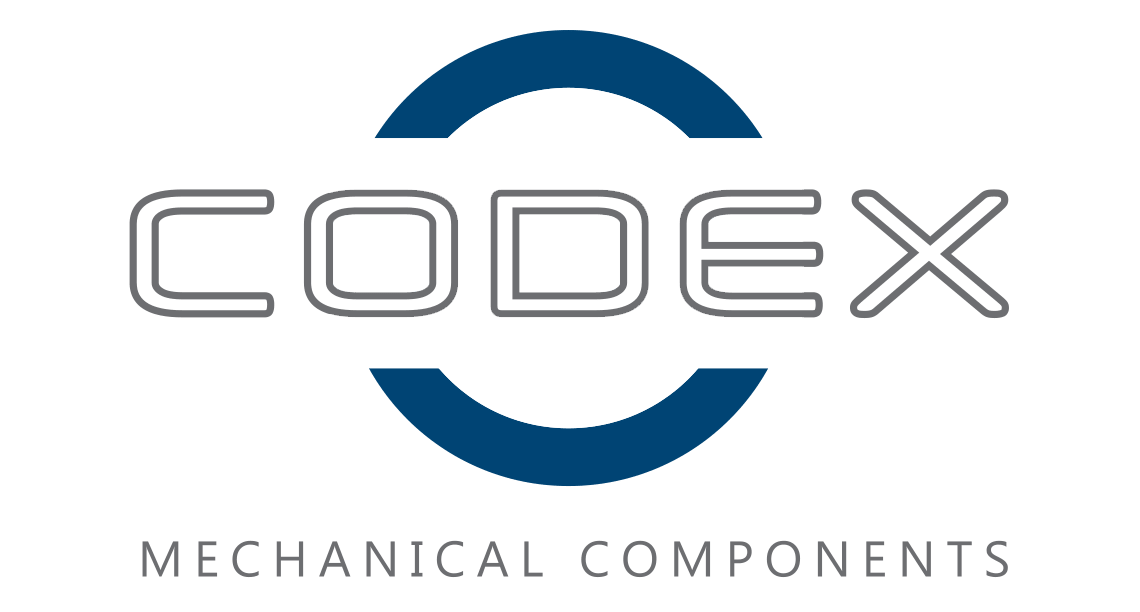 Codex Mechanical Components